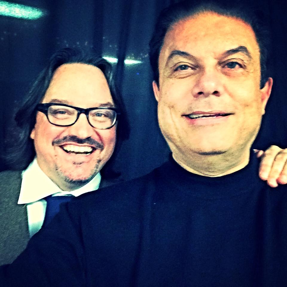 Joe Ippolito & Robert Rose (Marketing Strategy and Digital Media Expert)