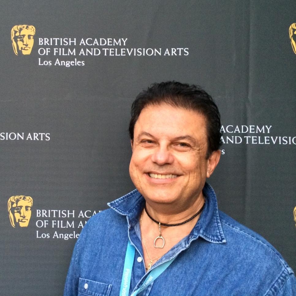 Joe Ippolito: Panelist BAFTA  (British Academy of Film & Television Arts)
