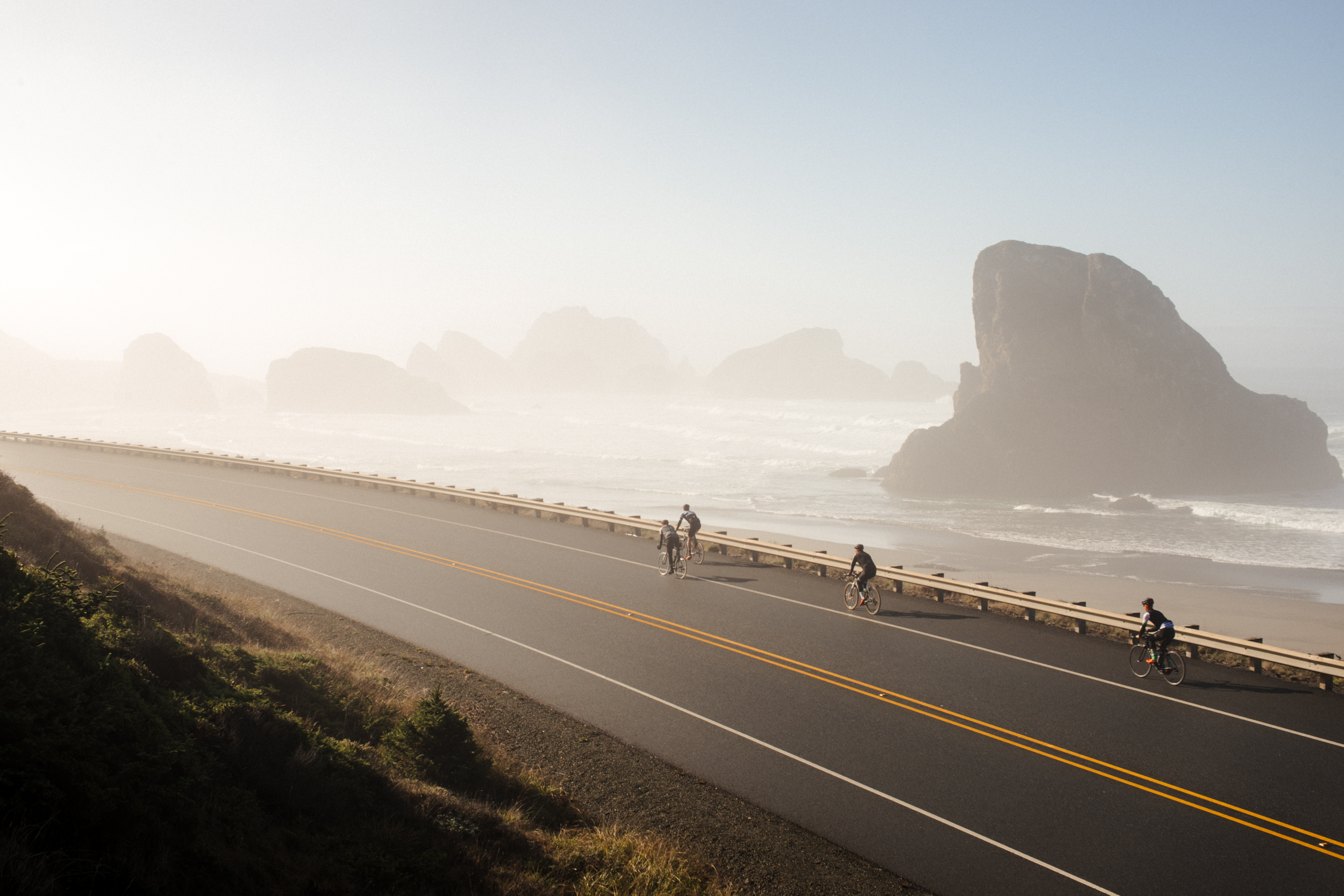 The Coast Classic - 234 miles, 2-days, 13,000 ft. Self-Supported BrevetPortland to Lincoln City September 20th-21st, 2019