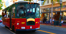 The SB Trolley Company
