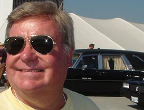 Paul Nix RIP