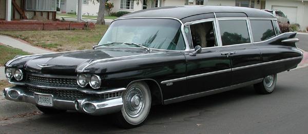 My splendid '59