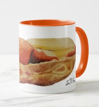 Peanut:   Mug