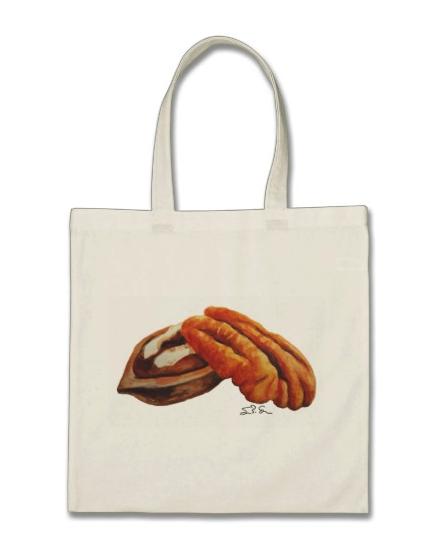 Pecan: Bag