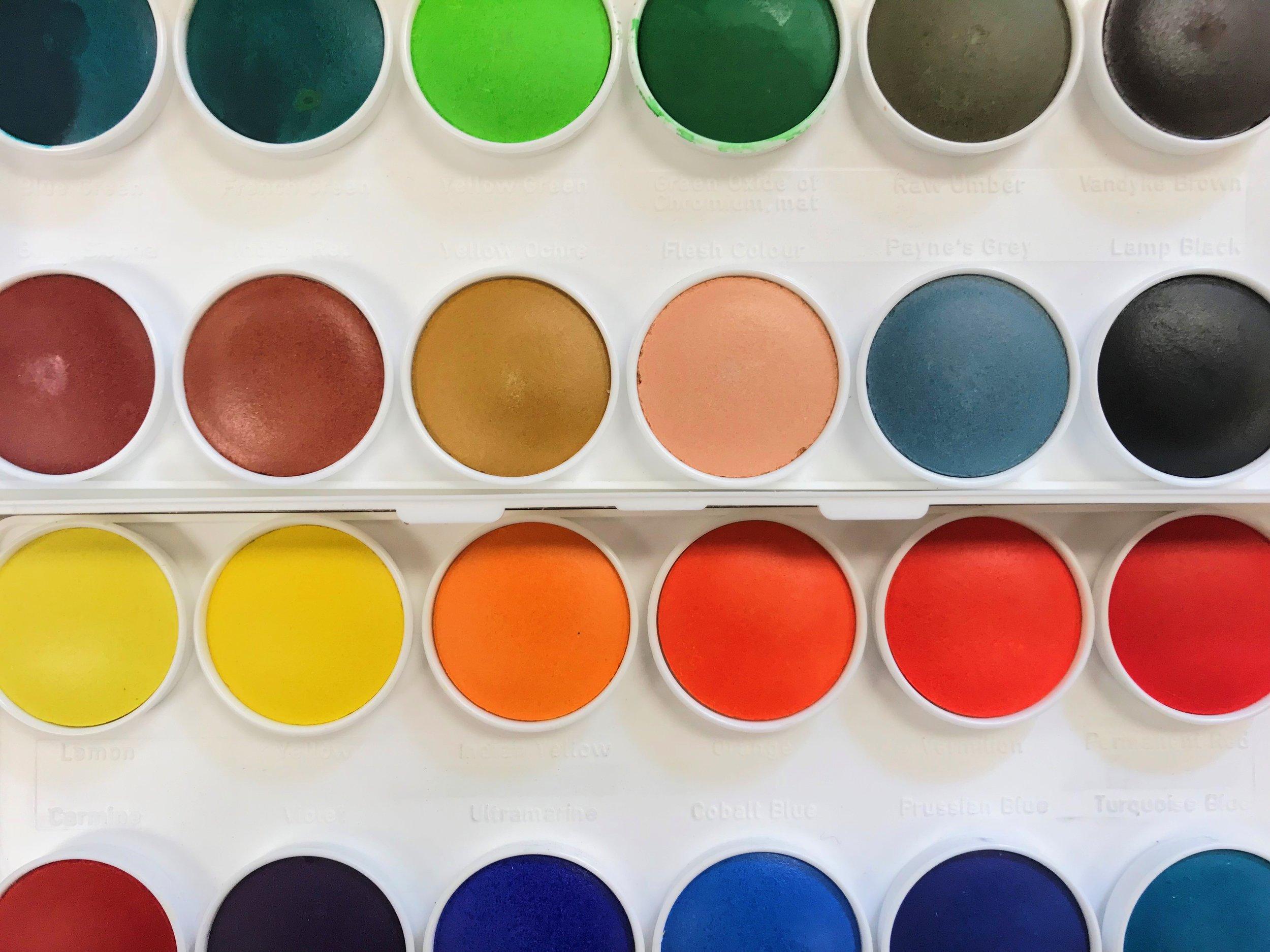 Paint! -