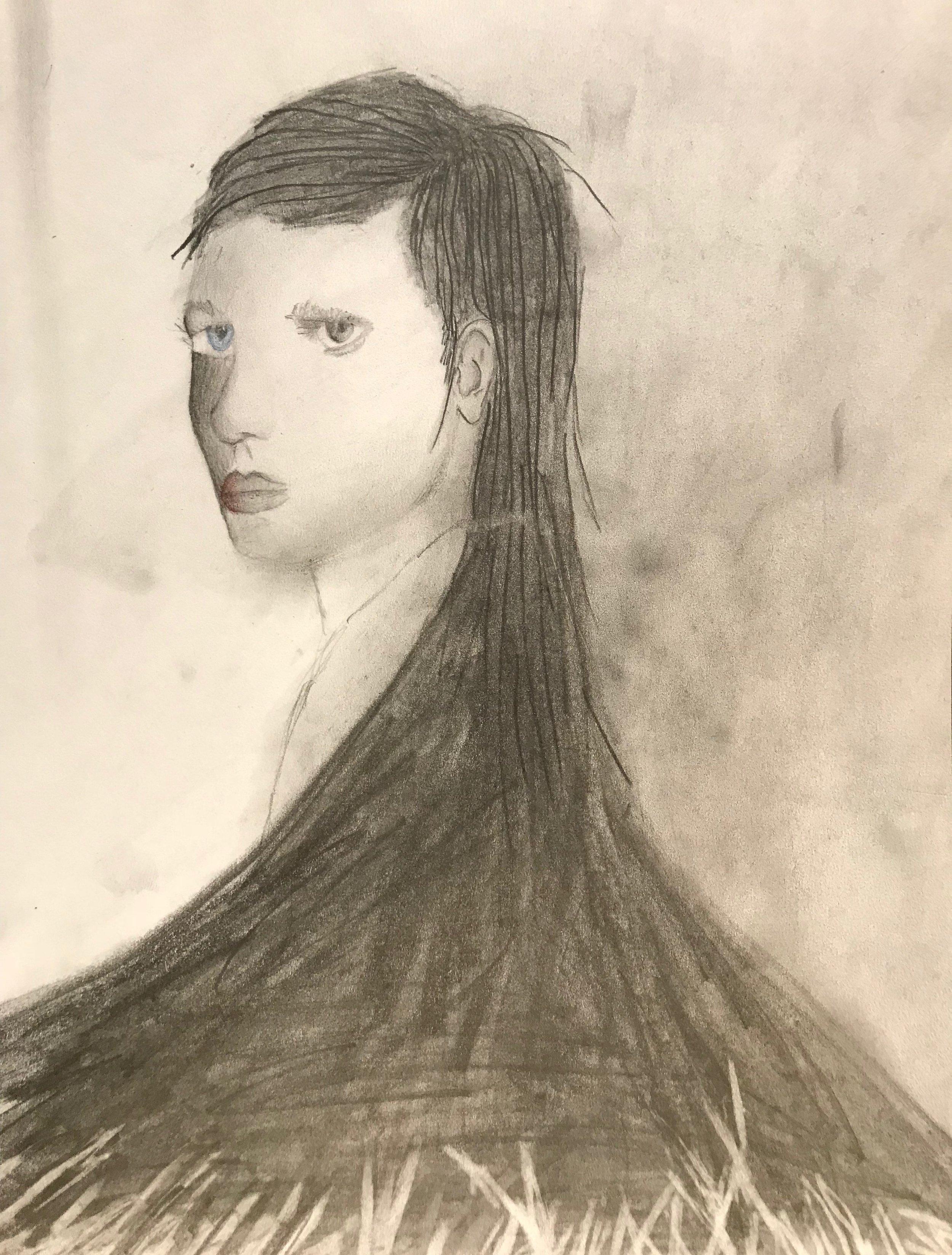Joon, age 11