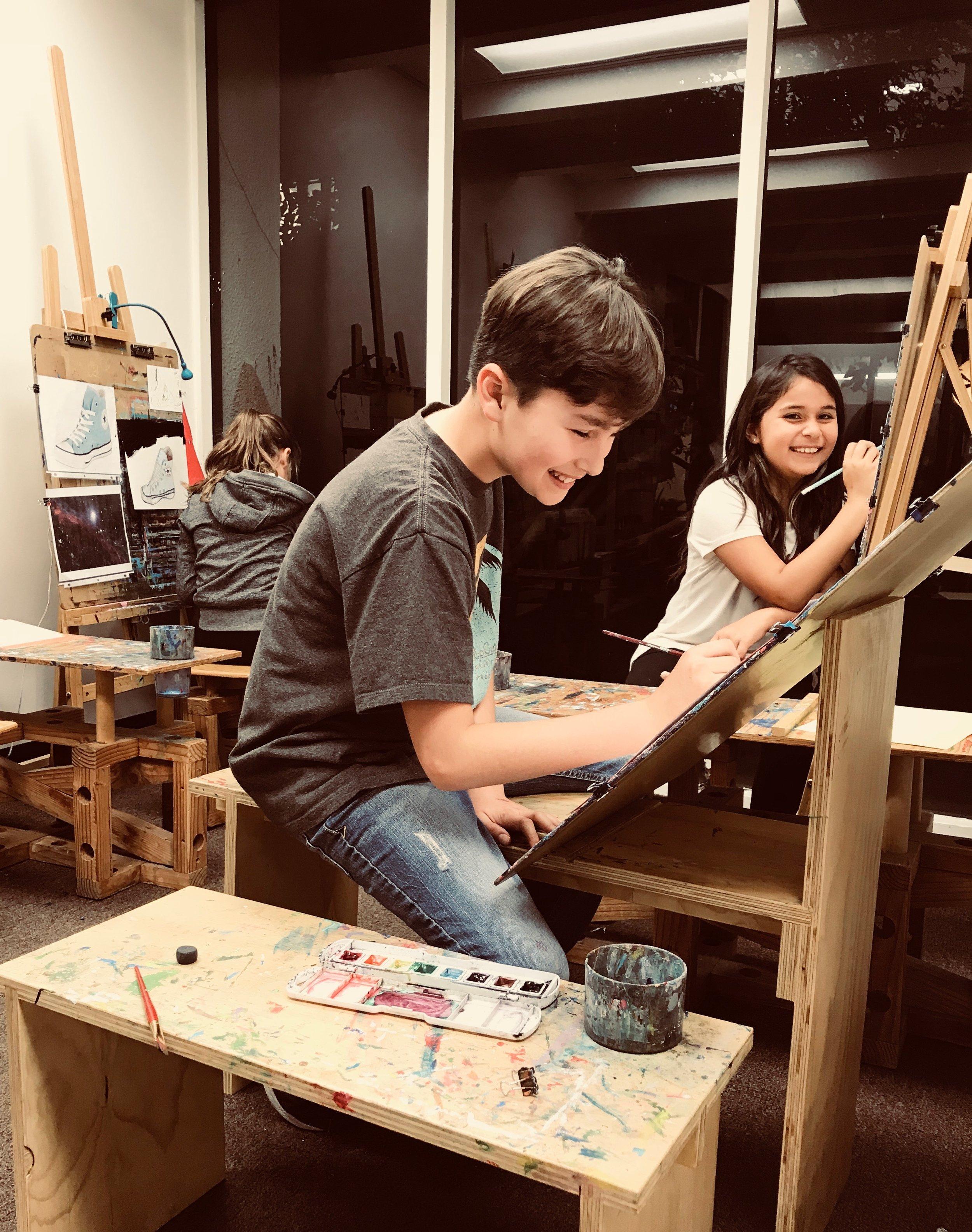 working David Sanchez and Lillianna Hernandez  2018.jpg