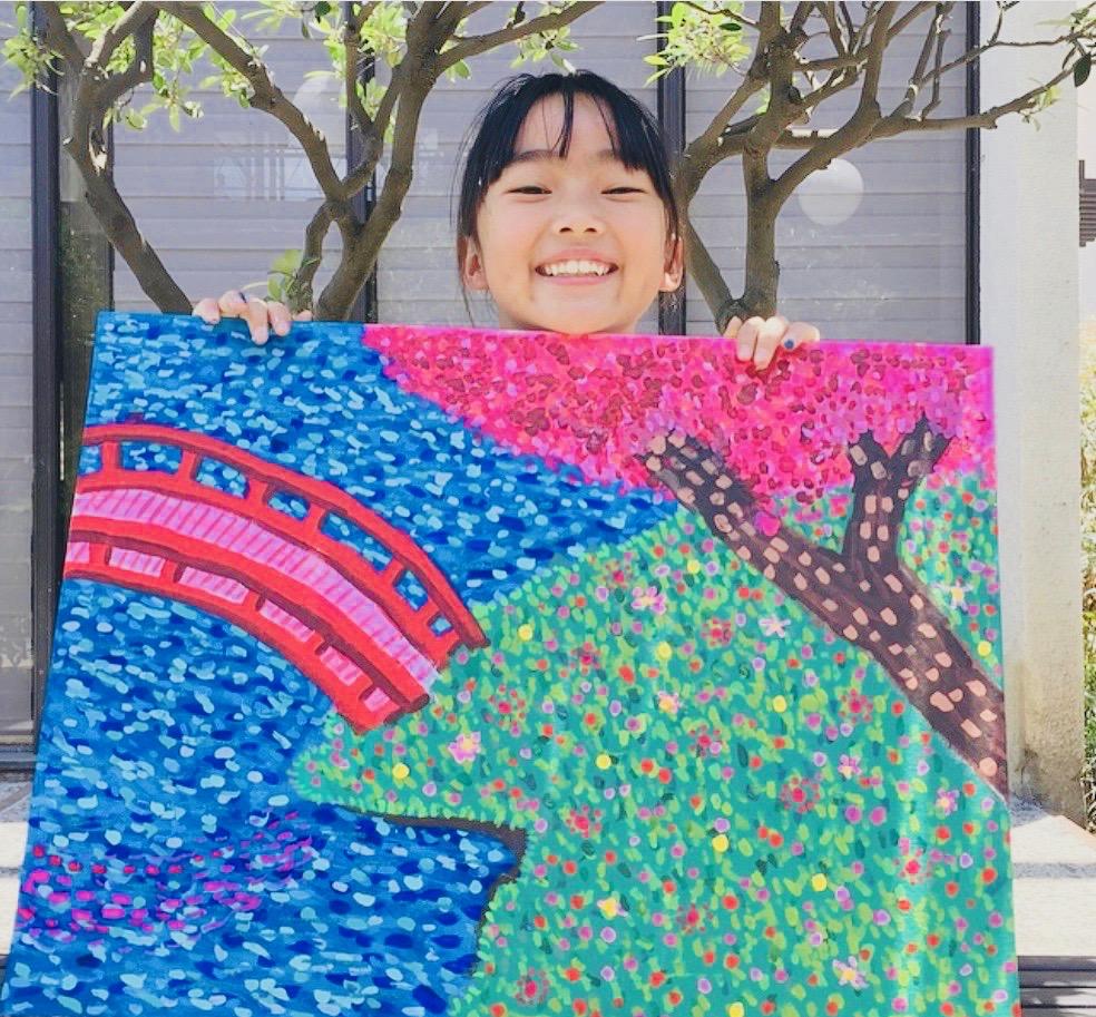 summer intensive Katie Labao Large Canvas Painting 2018 (1).jpg