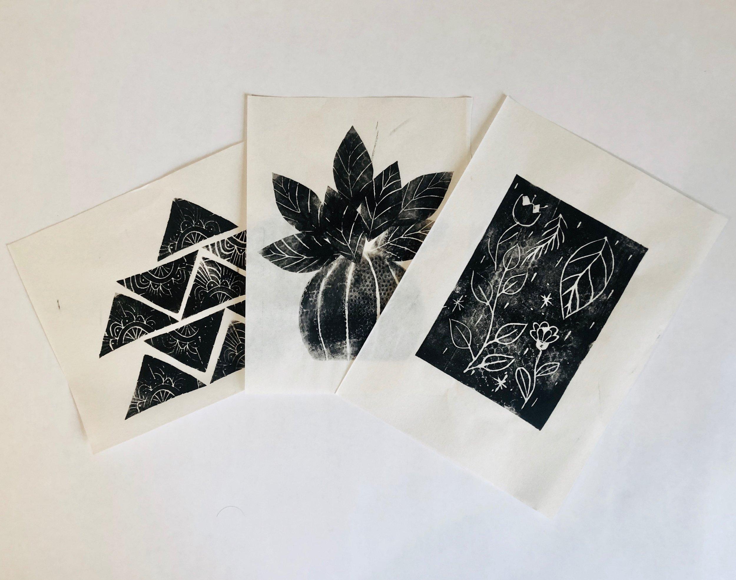 wed workshops Exploration into Printmaking.jpg
