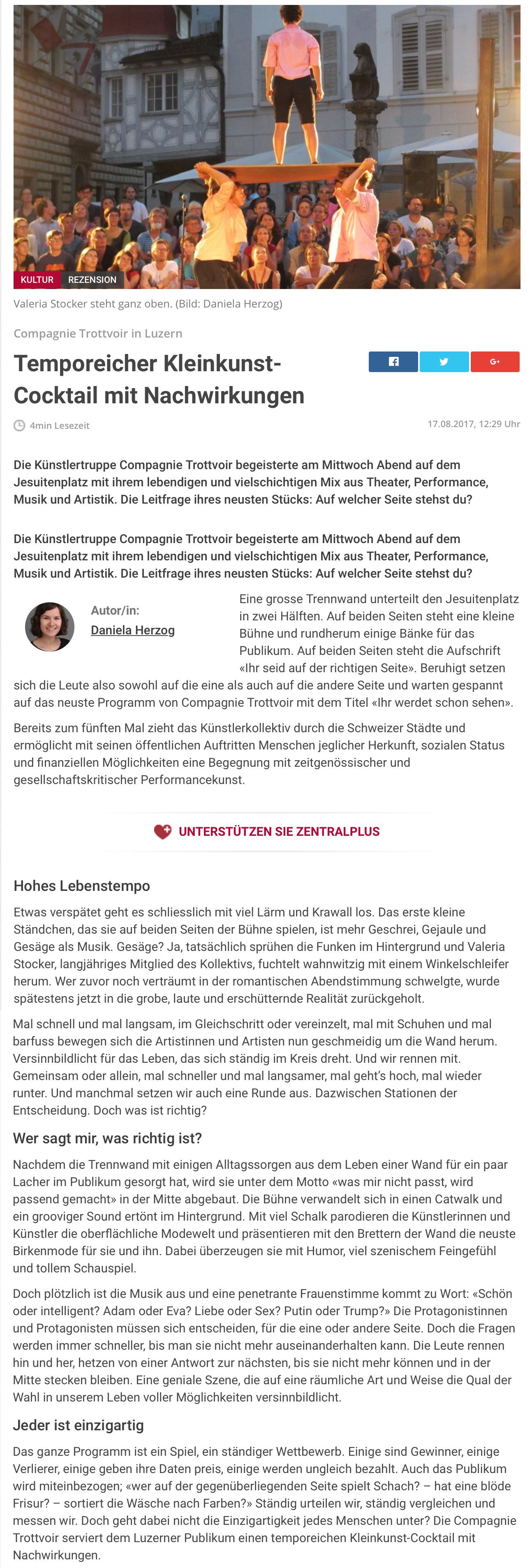 https://www.zentralplus.ch/de/news/kultur/5544146/Temporeicher-Kleinkunst-Cocktail-mit-Nachwirkungen.htm
