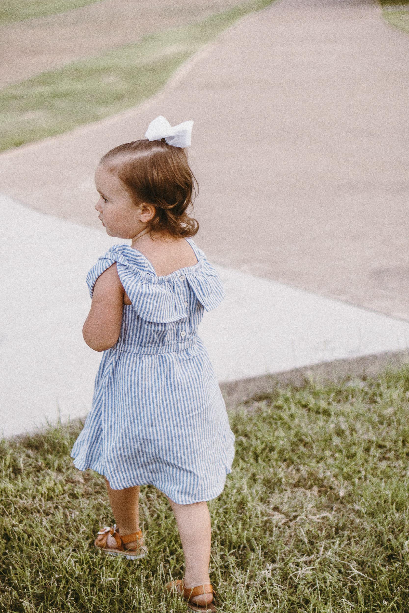 toddler old navy dress