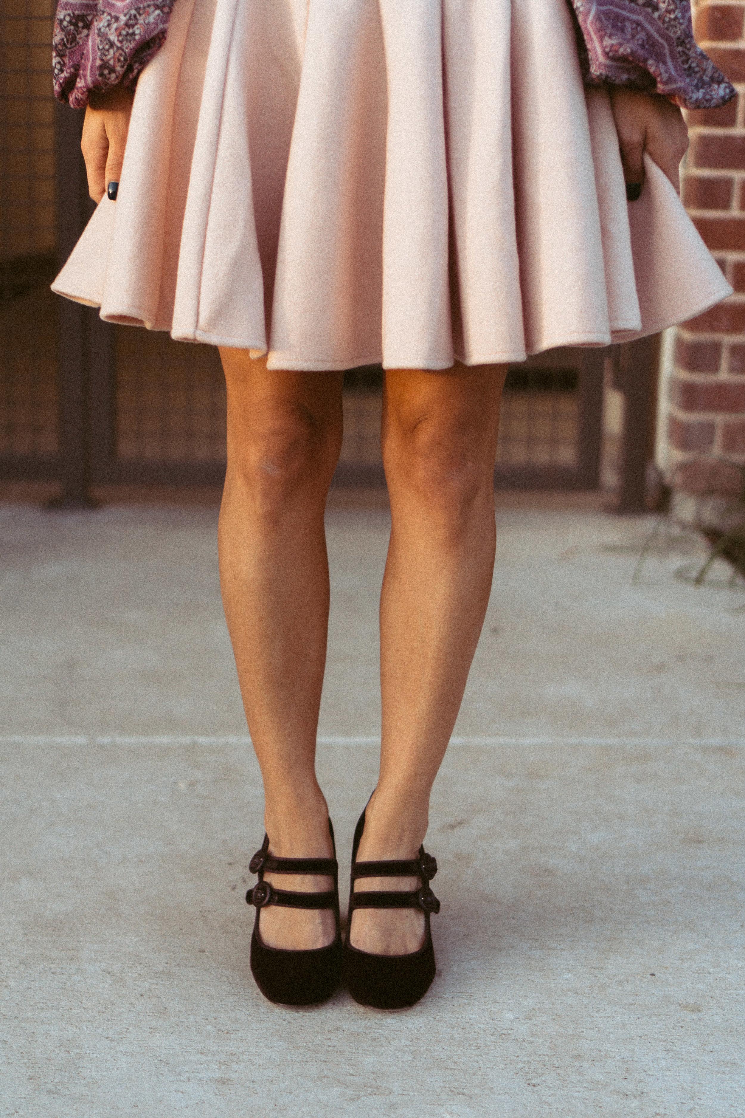restyling a dress