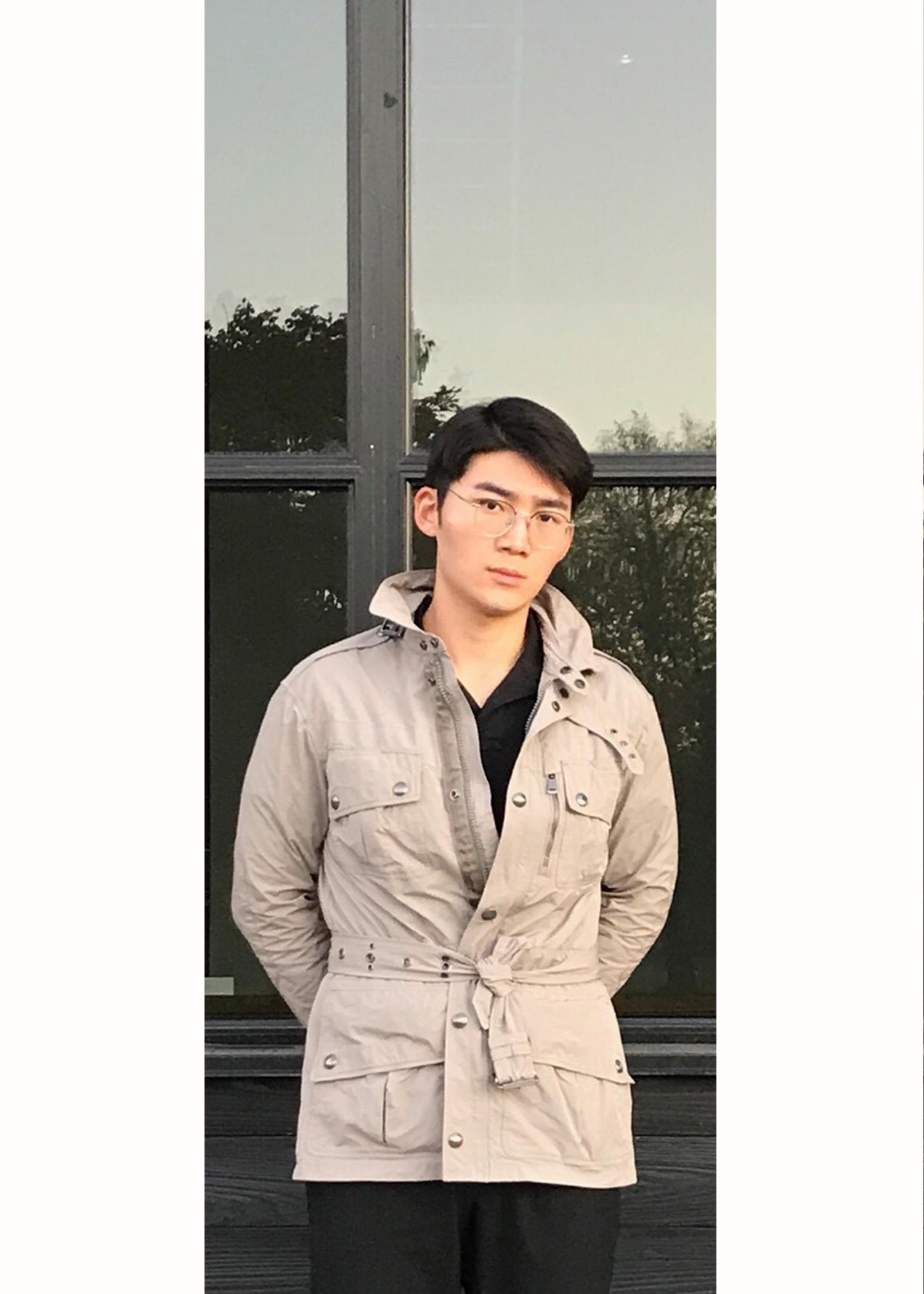 Hangael (Han) Park - Undergraduate student in Apparel, Merchandising and Design.Han is the recipient of the Louise Rosenfeld Undergraduate Research Internship.