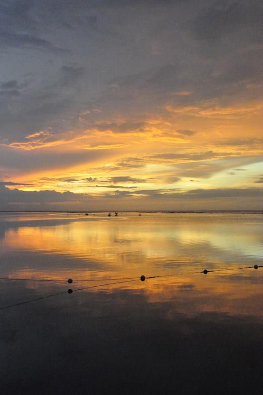 Sunset - Montego Bay, Jamaica