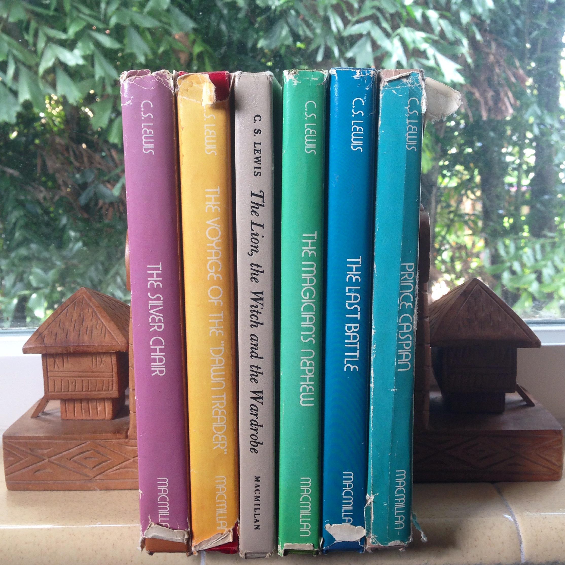 Day 17 - Bookshelf