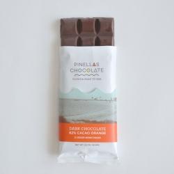 PINELLAS CHOCOLATE BAR