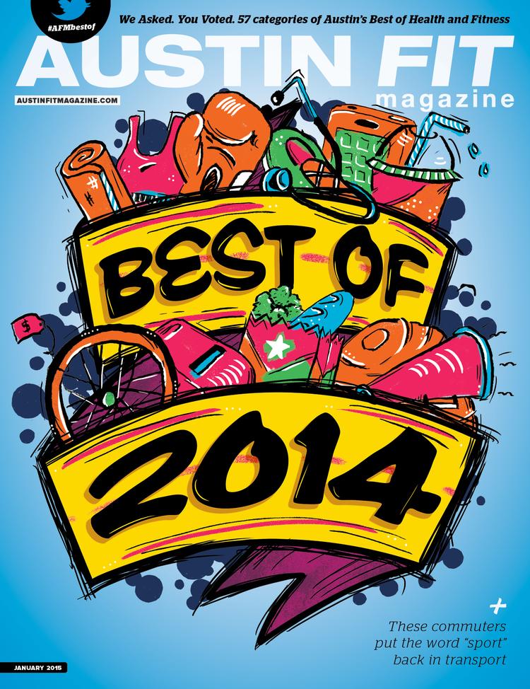 Austin Fit Magazine