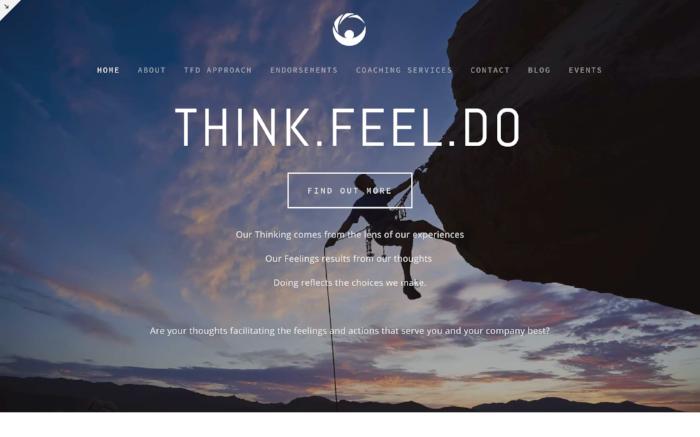 Think.Feel.Do