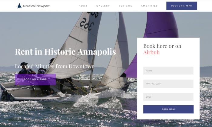 Nautical Newport