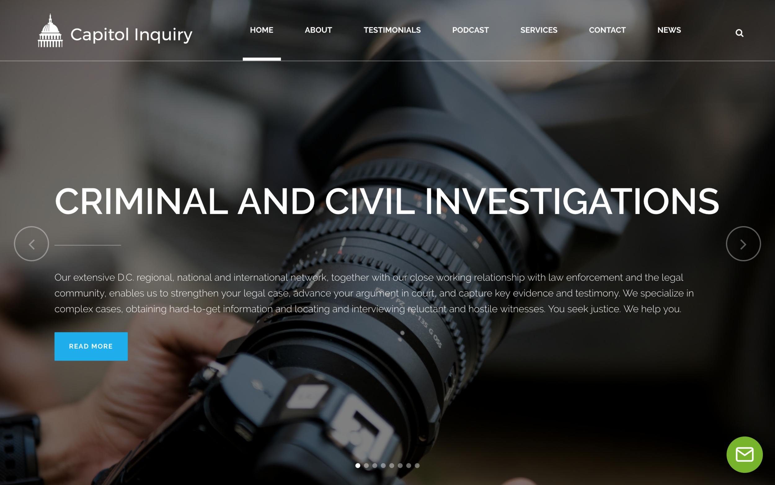 Capitol Inquiry