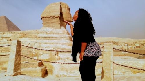 Remarkable Egypt!