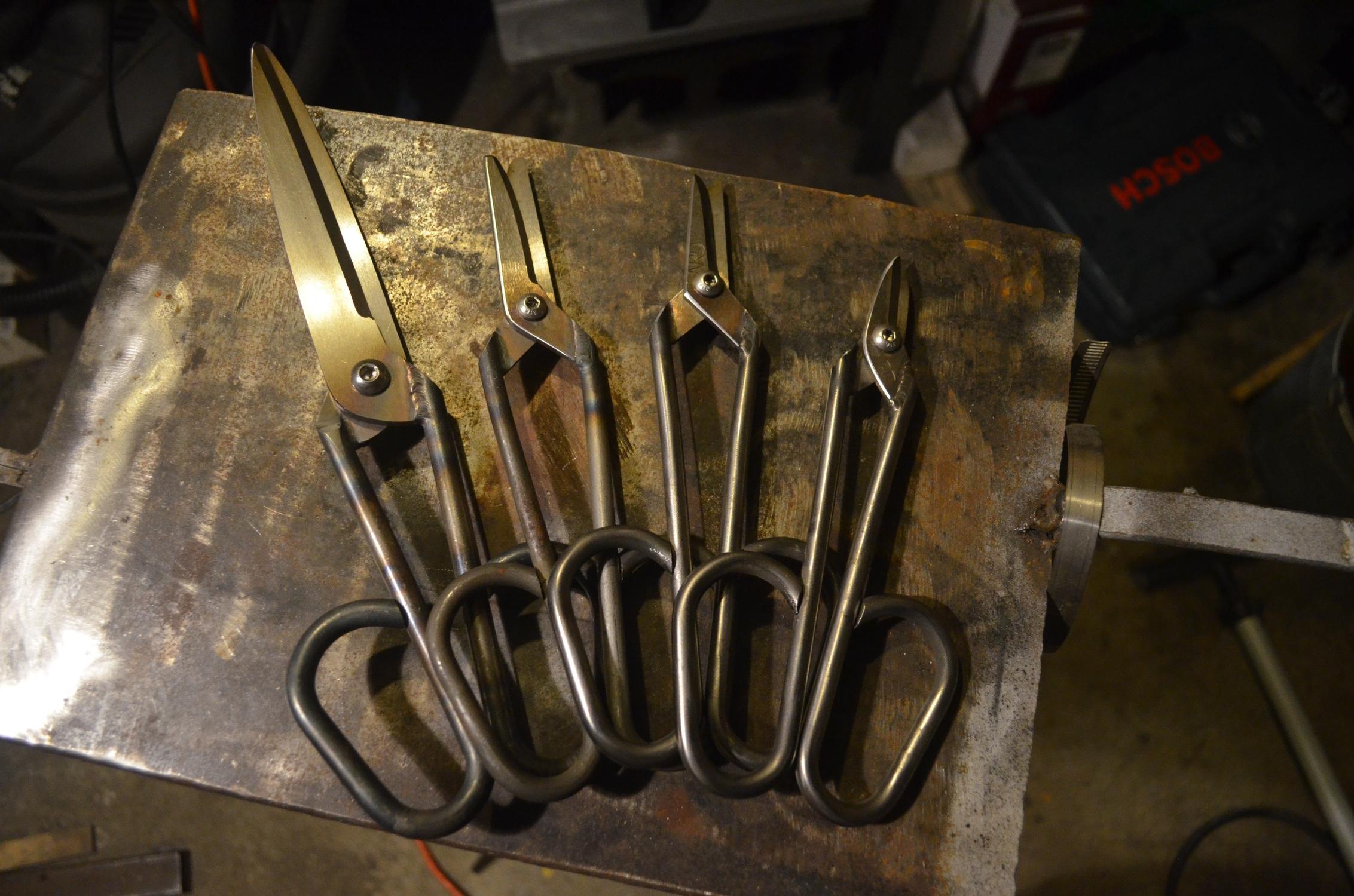 NRD shears