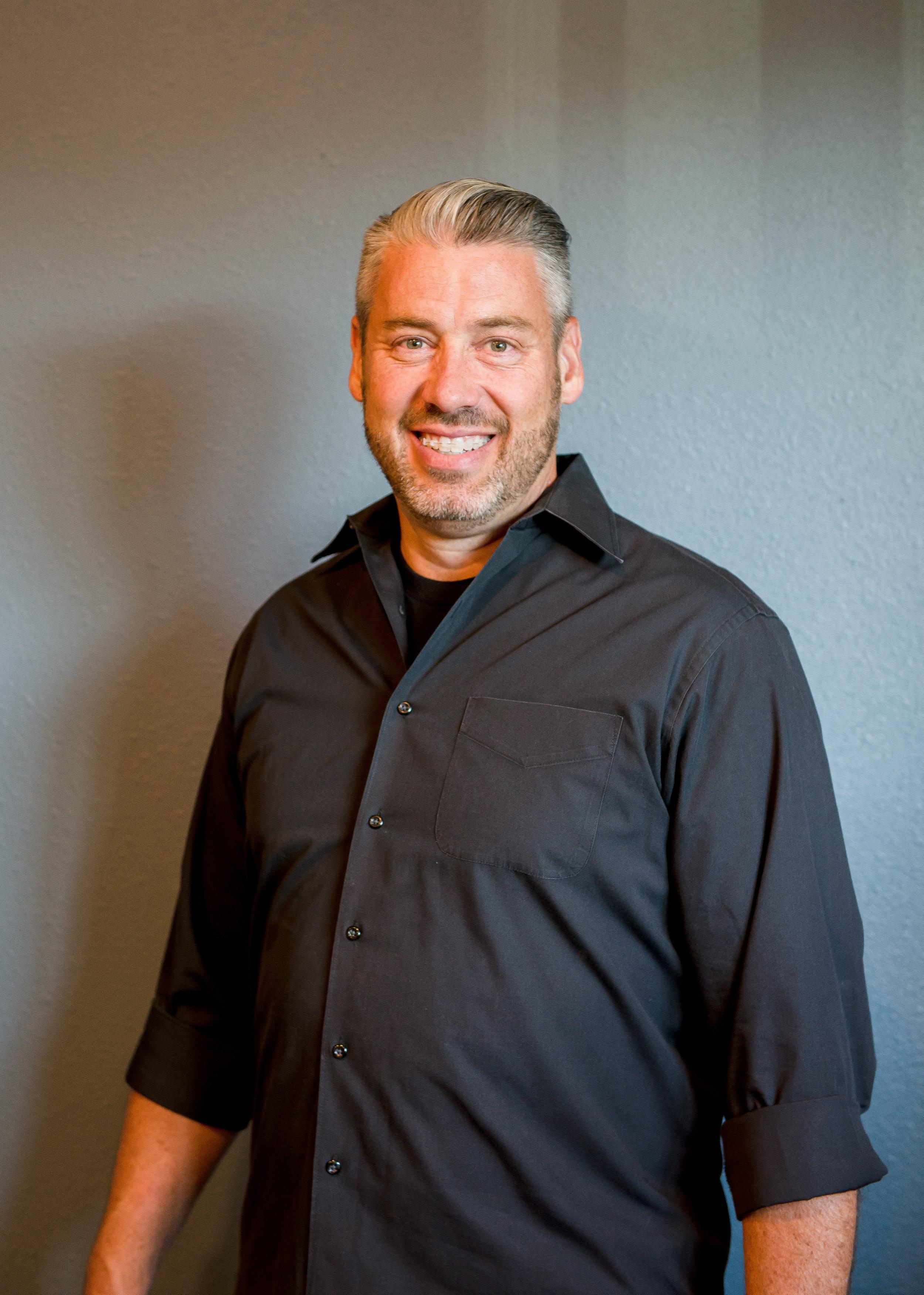 Greg Schaub