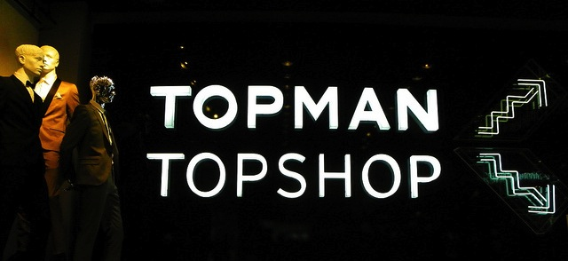 Kyle Thomas Creative previously worked with international brands, Topshop and Topman, on branded content in the final two episodes of Hesperidian Fashion: the Webseries.