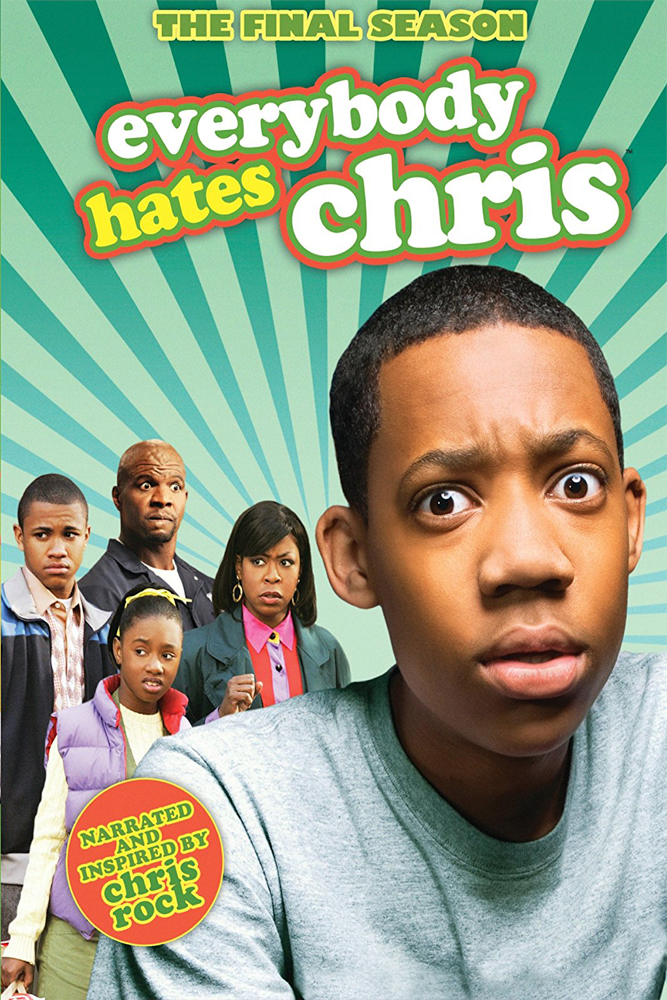 Everybody hates chris - CBS D. P. - Mark Doering-Powell