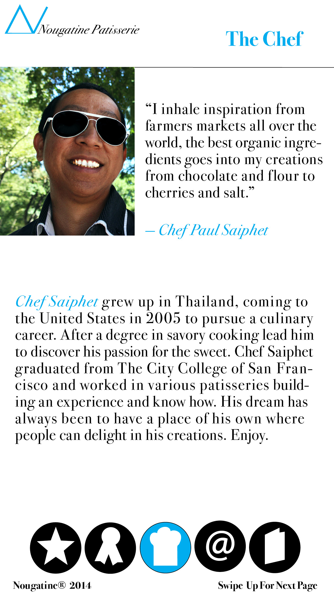 ChefShailongcreative.com