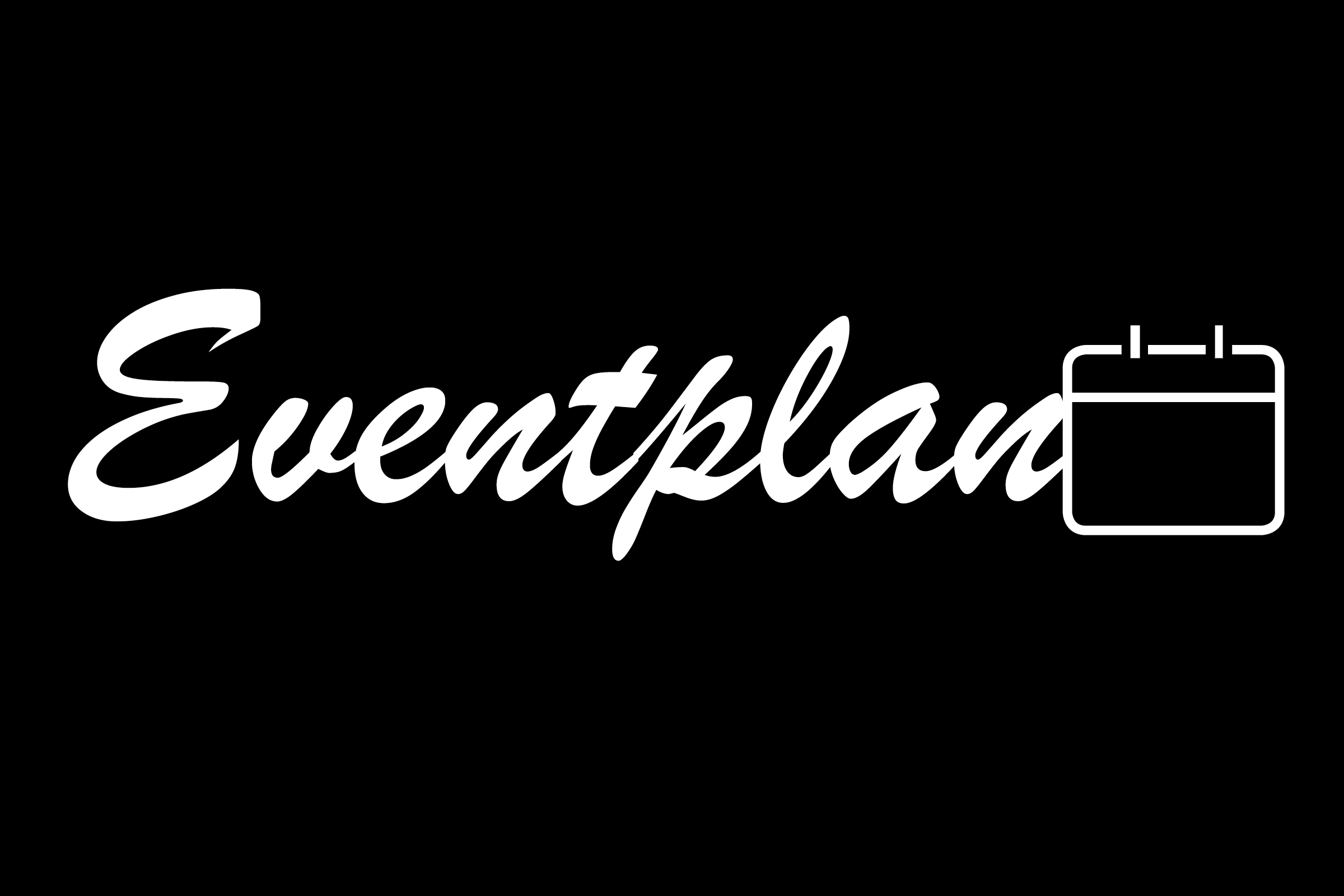 Eventplan