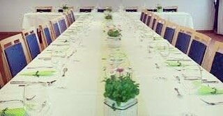 Awards Dinner Party For 23 People -