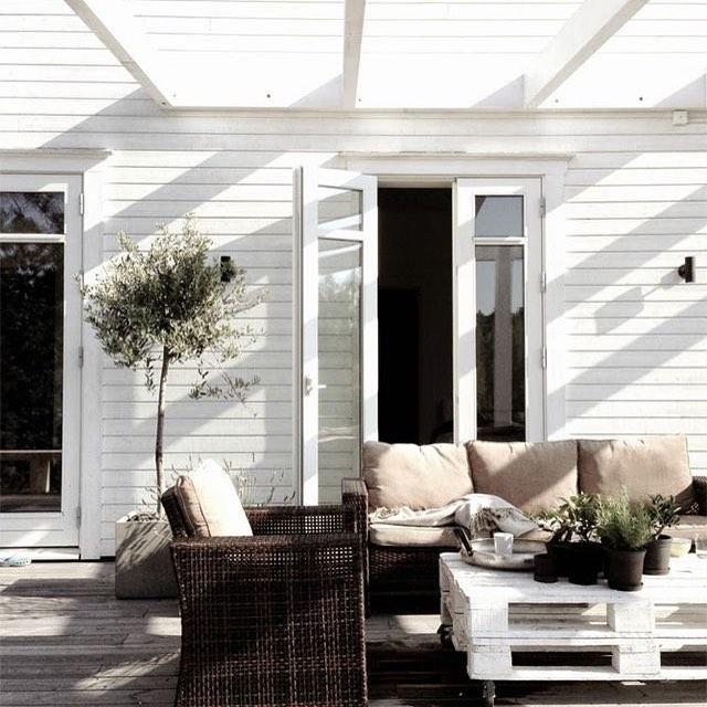 Create a relaxing outside room,build a pergola! #buildingpergolas #pergolalove #chilling
