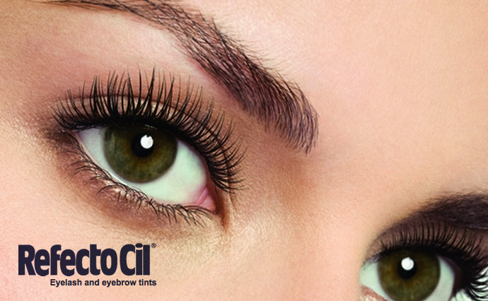 Premium Eyelash and Eyebrow Tints trusted and used for over 75years in the Beauty Industy