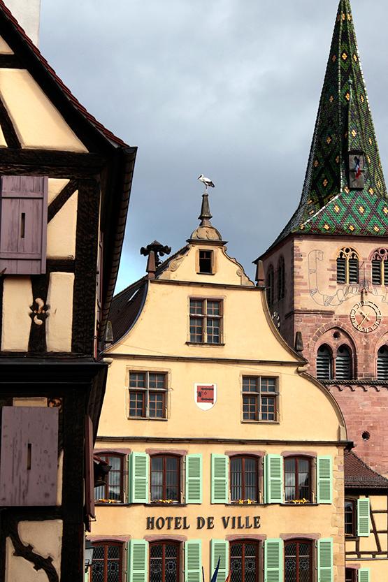 Hôtel de ville de Turckheim