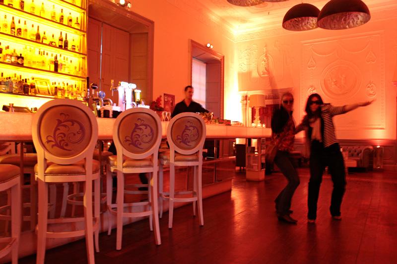 Lost Society DJ Bar & Nightclub