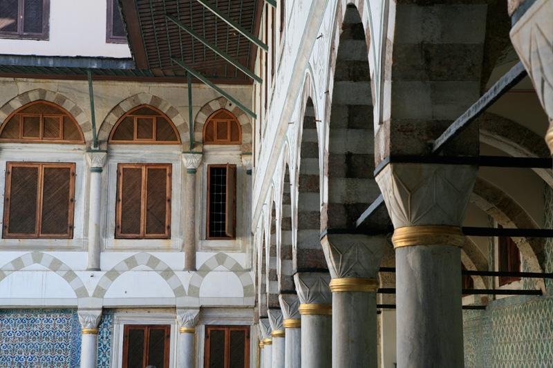Palais du Topkapi