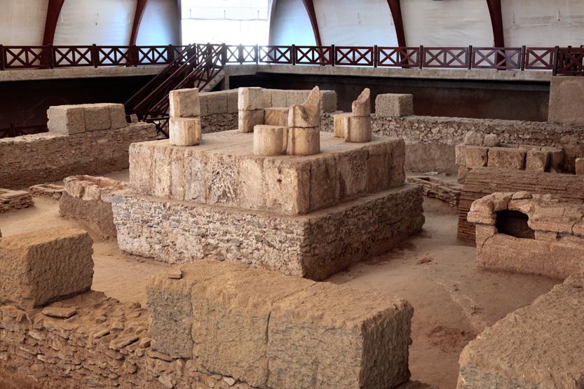 Site de Viminacium