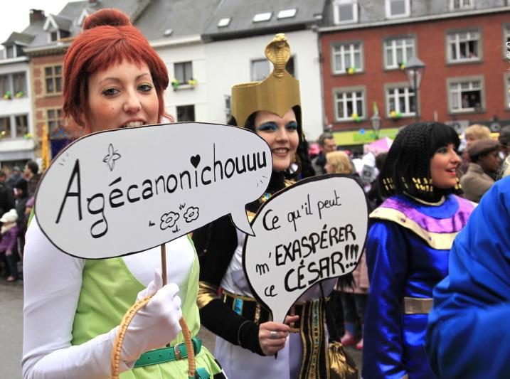 Fans d'Asterix & Obelix