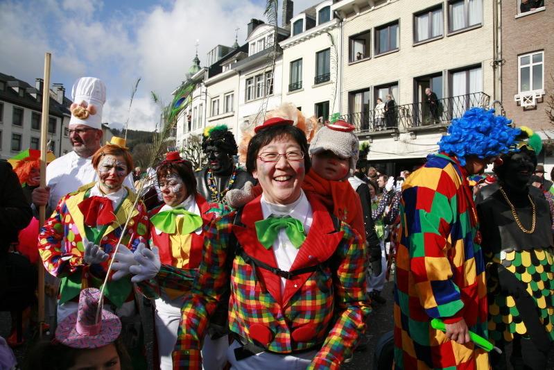 Clowns & Haguetes