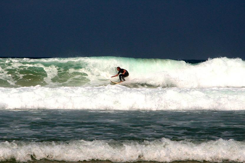 Perf' Authentique Ecole de Surf, Seignosse