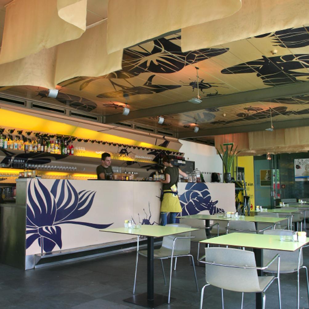 Restaurant du Kunsthalle