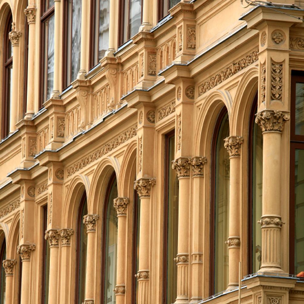 Belle architecture
