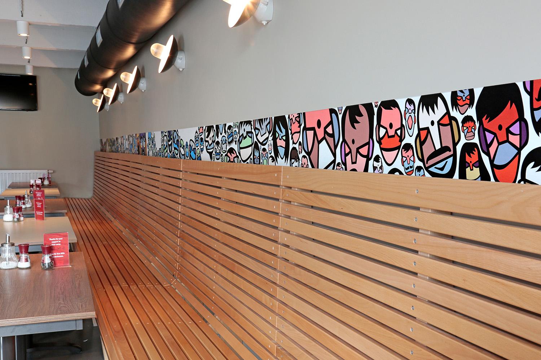 Hotel Meininger, the Urban Artist Home