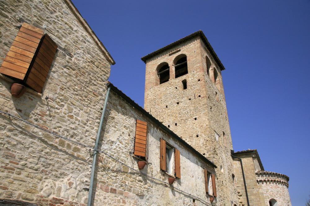 Abbaye de San Ruffino
