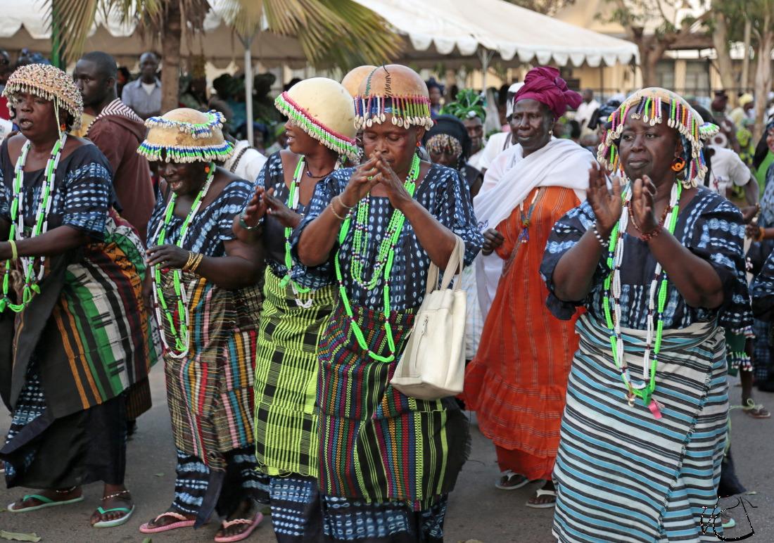 Fête tribale traditionnelle, Roots Festival