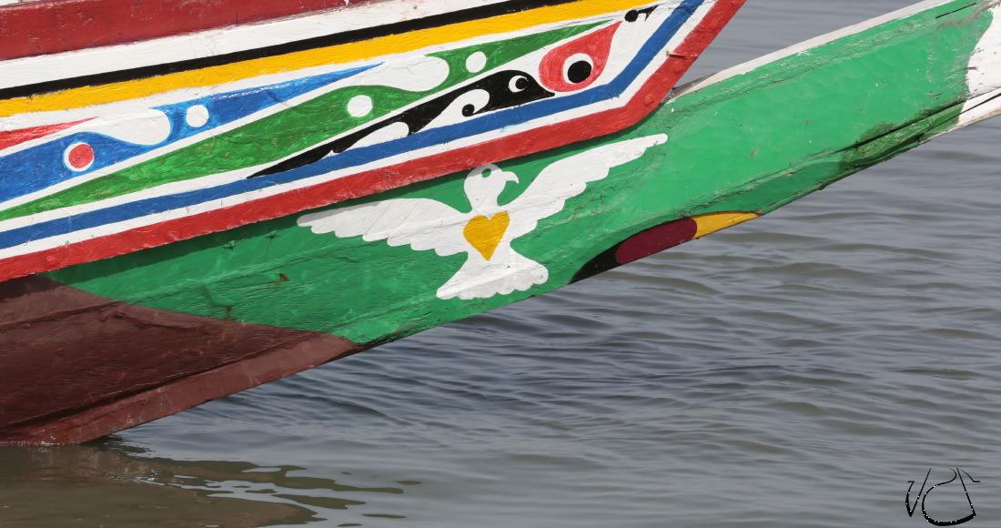 © JJ Serol - Au fil du fleuve Gambie