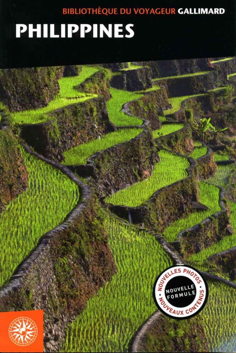 Guide Gallimard Philippines mai 2014