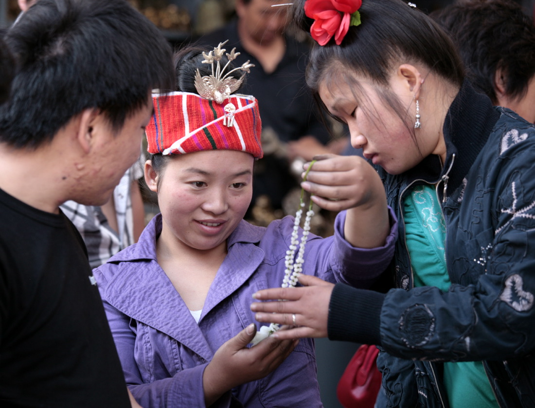 Panjiayuan Antique Market, South of the East Third Ring Road