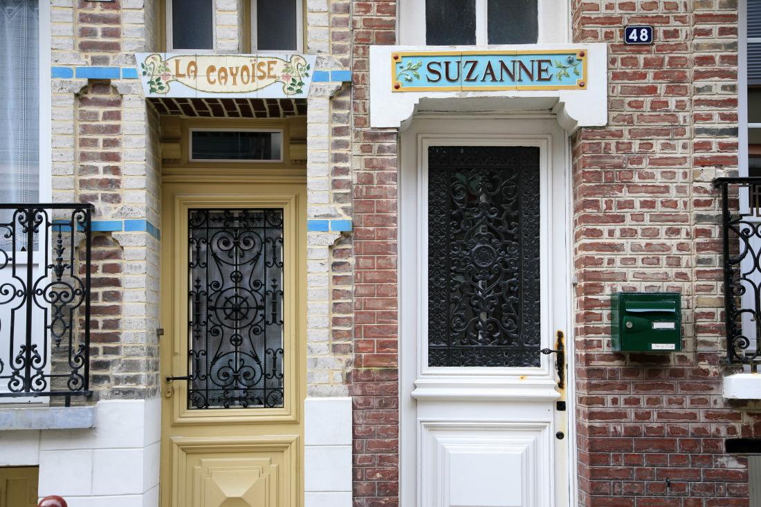 Maison du quartier des Cordiers, Le Tréport
